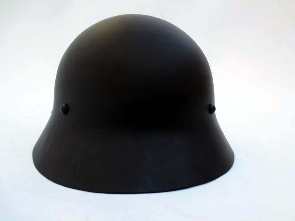 Czech M30 helmet