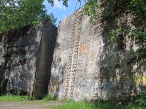 Former Luftwaffe Bunker