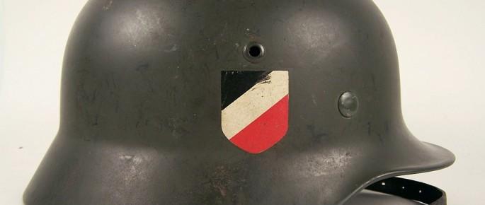 Understanding WWII German helmet insignia