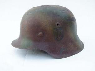 Heer, 3-color Normandy Camo