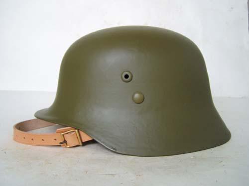 Hungarian M38