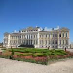 A visit to Rundāle Palace