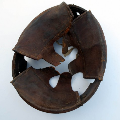 Original M16 helmet liner