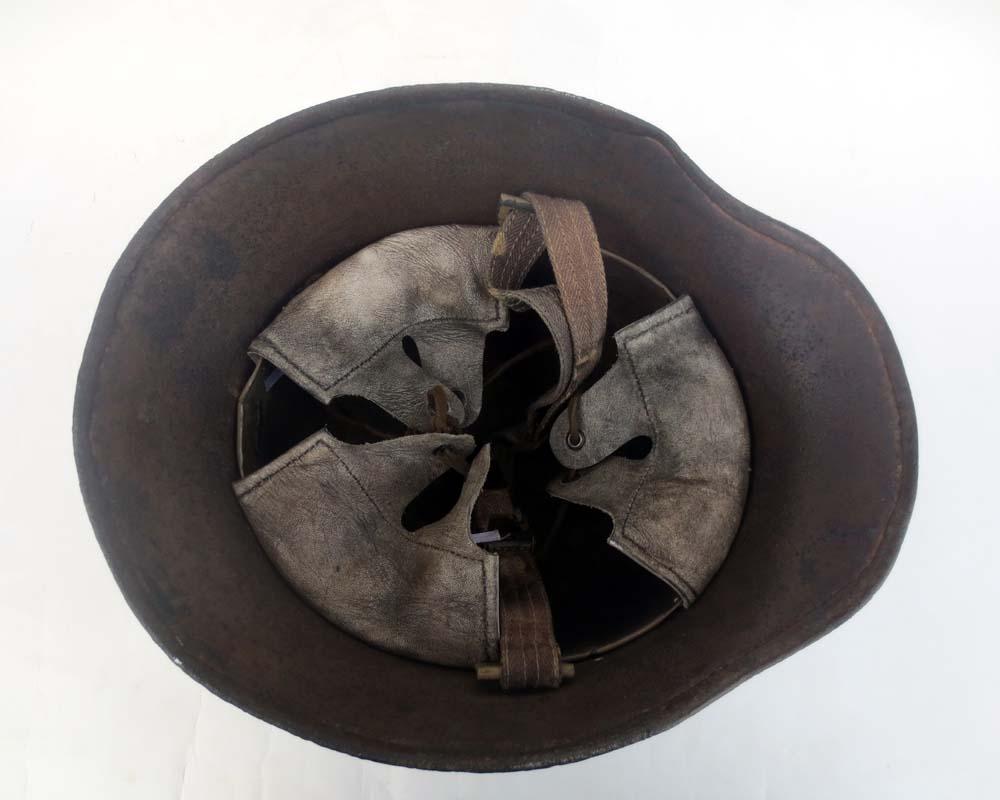 "M18 Berndorfer helmet ""Hungarian"""