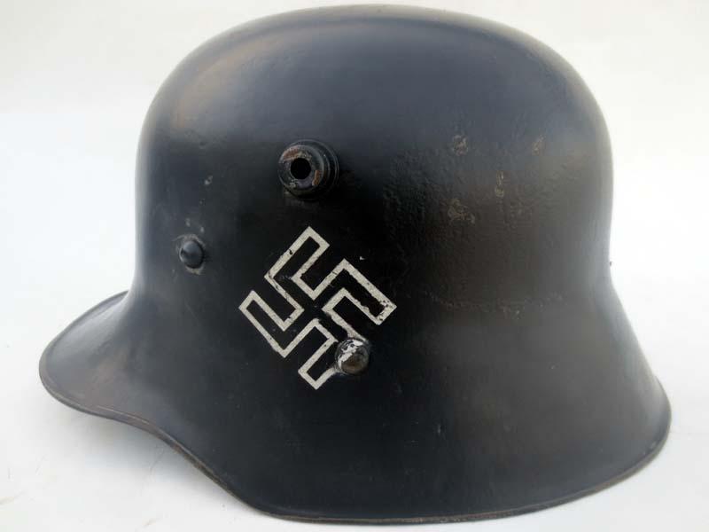 M17 size 64 SS-VT circa 1934-35