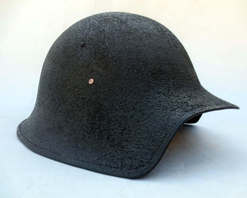 U.S. type V experimental helmet