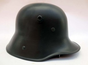 German M16 helmet Factory Fresh