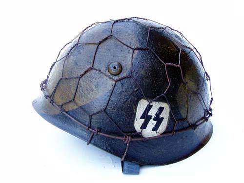 M33, 29th Waffen-Grenadier-Brigade der SS (Italienische Nr. 1)