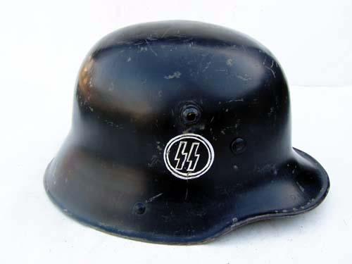 M16 SS-VT, Circa 1934-1935