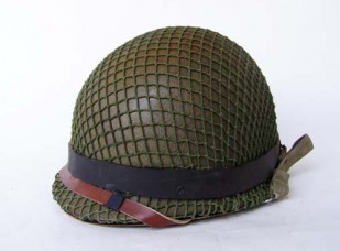 M1, French Indochina Jump helmet