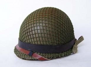 M1, French Indochina Jump helmet