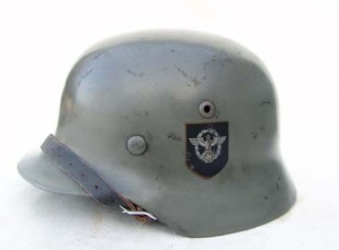 M35 Double Decal Police