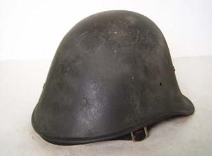 M38/42 Romanian helmet