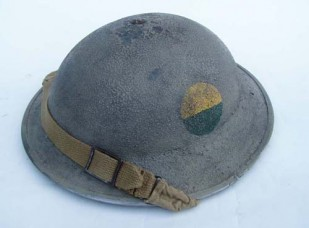 South African Mark I, 2nd Division