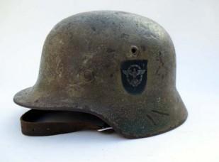 M35 SS-Polizei w/Normandy Camo