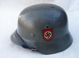 M35 SS, circa 1938