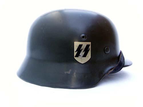 M35 SS, Circa 1939-1940