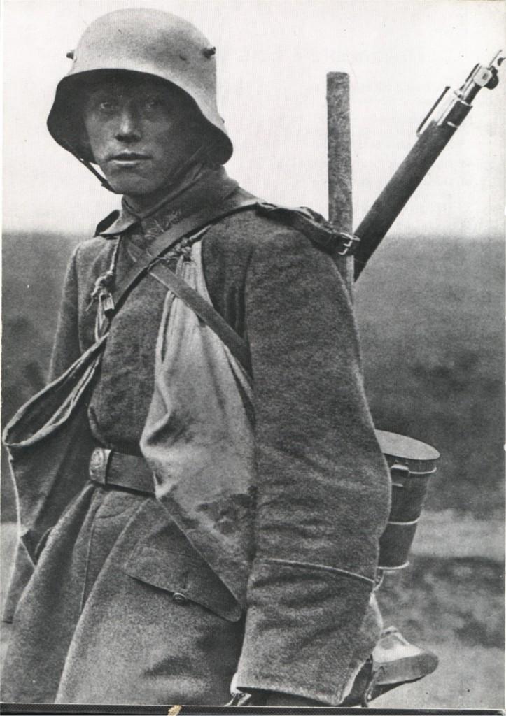 Stormtrooper 1918