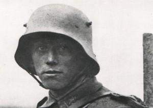Stormtrooper 1918 close up