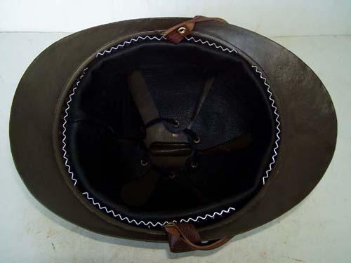 Imperial Russian Adrian helmet