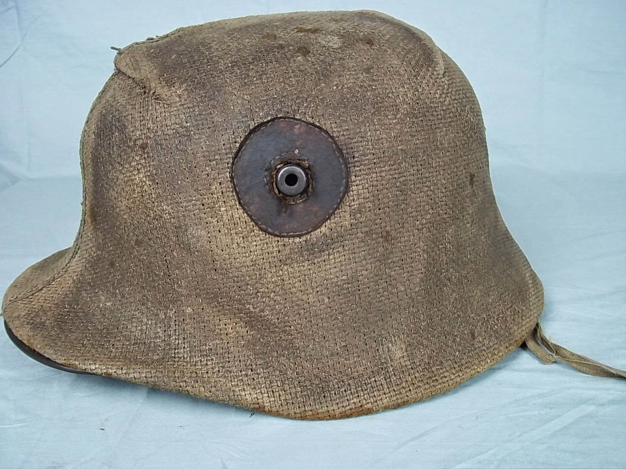 3a7c025f9e4 A Short History of the German Steel Helmet of the Great War