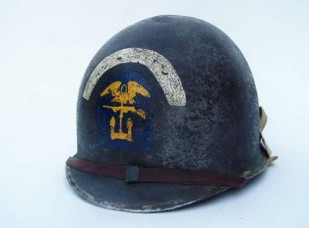 U.S. M1 5th Engineer Special Brigade