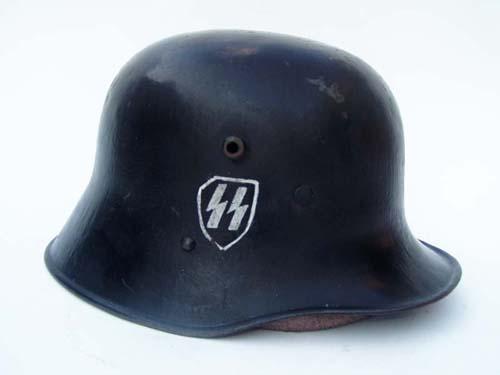 M17 Austrian SS-LAH 1934