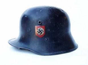 M17 SS LAH/Allgemeine Circa 1936-1939