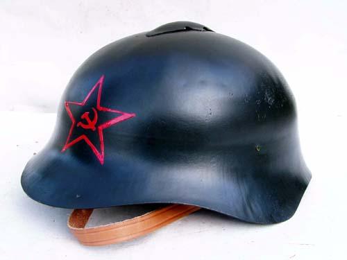 Soviet SS H36