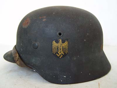 M40, Produced from March of 1940 to July of 1942