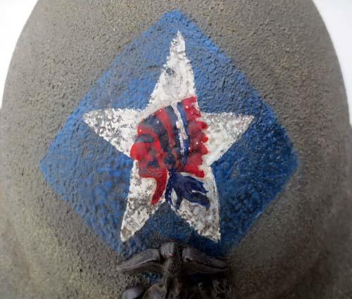 U.S. P1917 Indian Head Division