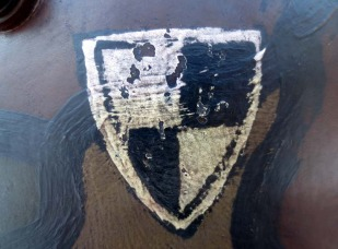 German WWI Guard Insignia