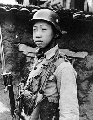 Chinese-soldier-c-1940