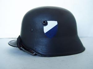 M18 helmet