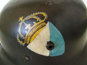 M16 Freikorps Bavaria