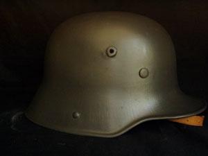 M18 Prussian Reichsheer
