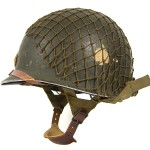Geronimo's helmet, a short history of the U.S. M2