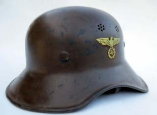 "M44 ""Gladiator"" Sturmabteilung"
