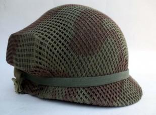 U.S. M1C French Indochina Jump Helmet