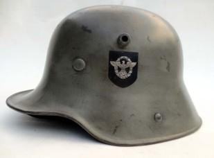 Ordnungspolizei M16 Helmet
