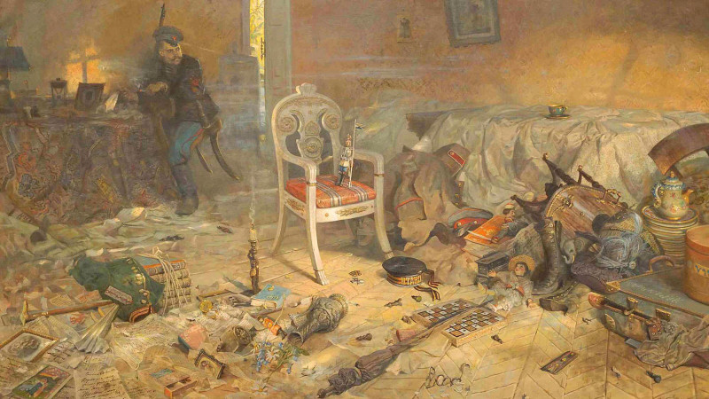 00-00-pavel-ryzhenko-the-ipatiev-house-the-morning-after-from-the-triptych-imperial-golgotha-2004