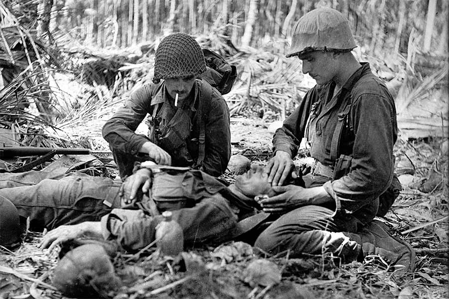 the reasons why the vietnam war was one of the most unique wars for the us It is even more amazing that while it was the us' longest war, it has virtually  disappeared from  a major reason is that while the vietnam war was  administered by the us state  the rationale for both wars was the same.