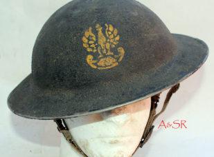 South African Mark II, Polish Free Army