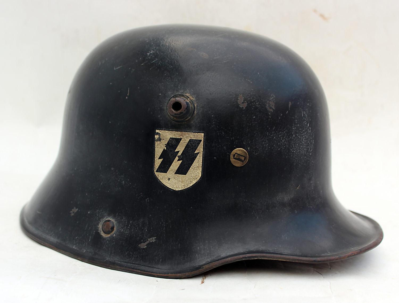 M17 SS-LAH parade helmet