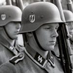 The M42 German helmet, the End of an Era