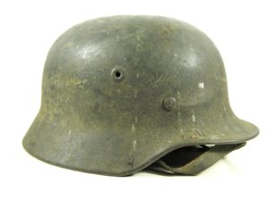 Quist M40 made in the summer of 1940