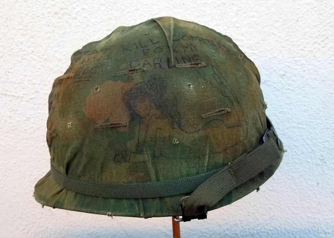 M1 Vietnam era circa 1967