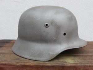 Alexander and Sons German Helmet Restoration: Offering