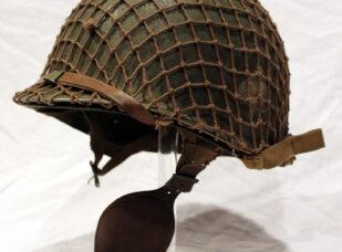 M1 helmet 506th PIR, Market Garden