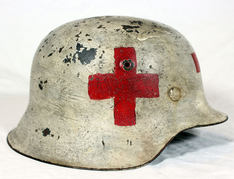 German M42 helmet, Heer